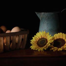 Farm Fresh by Pat Eisenberger