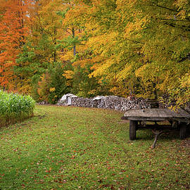 Farm Life by David Heilman