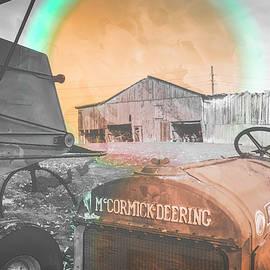 Farm Nostalgia by Jim Love