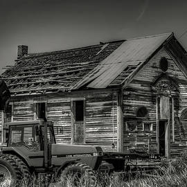 Farm School by Ray Congrove