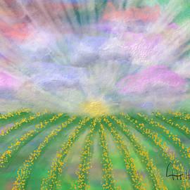 Farmer's Heaven by Lisa Hinshaw