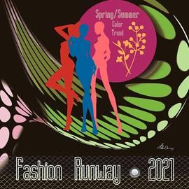 Fashion Runway 2021 by Ammi Fong