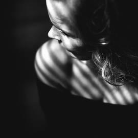 Feminine by Kitty Van Asten