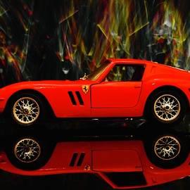 Ferrari by Neil R Finlay