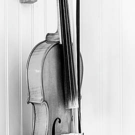 Fiddle by Philip Rispin