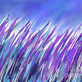 Field of Dreams by Marlene Rose Besso