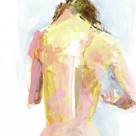 Figure 200211 by Chris N Rohrbach