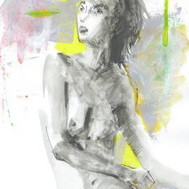 Figure 201107 by Chris N Rohrbach