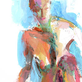 Figure 201408 by Chris N Rohrbach