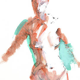Figure 202408 by Chris N Rohrbach