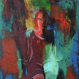 Figure by Kamsar Ohanyan