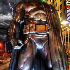 Film Festival Batman  by Tommy Anderson