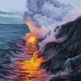 Fire and Water by Darice Machel McGuire