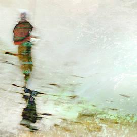 Fisherwoman by Linaji Creating
