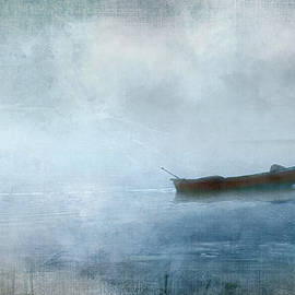 Fishing Boat by Terry Davis