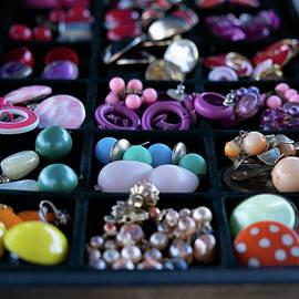 Flea Market Finds by Tina Giammarco Horne
