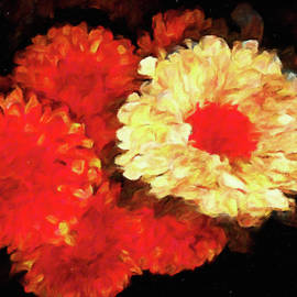 Flora Barcelona by Susan Maxwell Schmidt