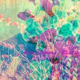 Floral Jubilee by Lisa Simmons