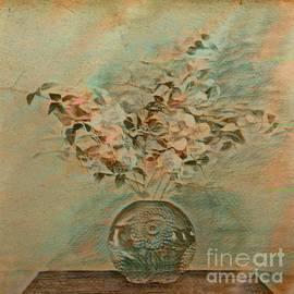 Floral Still Life by Jenny Revitz Soper