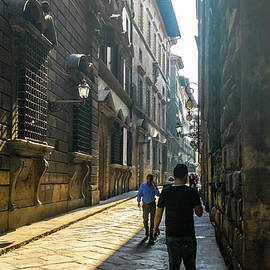 Florence Street by Andrew Cottrill