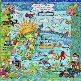 Florida Spirits by Susan Rienzo