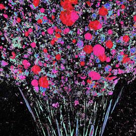 Flowers for Geraldine by Corinne Carroll