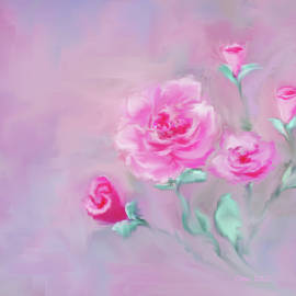 Flowers from my garden 16 by Uma Krishnamoorthy