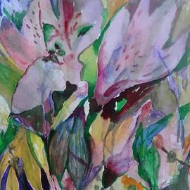 Flowers by Irina Stroup