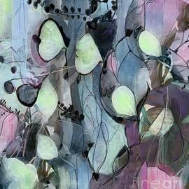 Floral Sigh by Suki Michelle