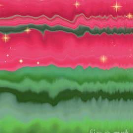 Fluid Night by Jenny Revitz Soper