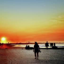 Follow The Sun by James DeFazio