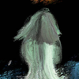 Follow your angel #k9 by Leif Sohlman