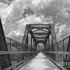 Foot Bridge by Art BySilent Studio