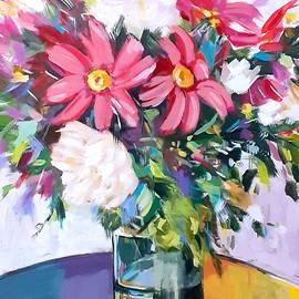 For better days by Mariana Raithel