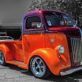 Ford COE by Tony Baca