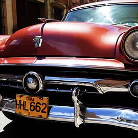 Ford Vintage by Lewardeen