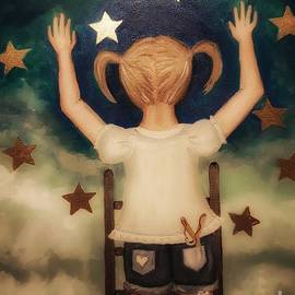 Forever Young by Wendy Wunstell