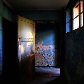 Forgotten ... by Angelika Vogel