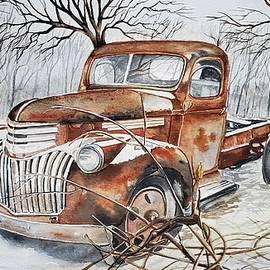 Forgotten Past by Virginia Plowman
