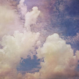 Formation In The Sky II by Kathi Mirto