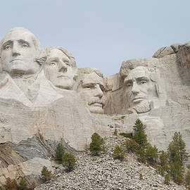 Four Presidents by Phyllis Taylor