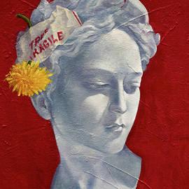 Fragile by Dorina Costras