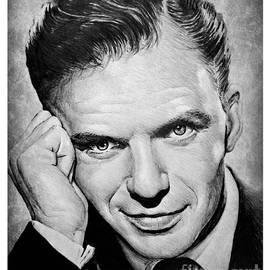 Frank Sinatra 1915 1998 by Andrew Read