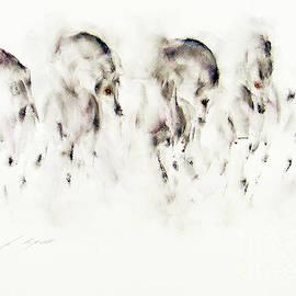 Free by Janette Lockett