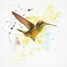 Free Spirit by Donna Kennedy