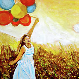 Free Spirited by Anand Swaroop Manchiraju