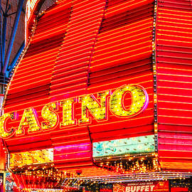 Fremont Casino, Las Vegas by Tatiana Travelways