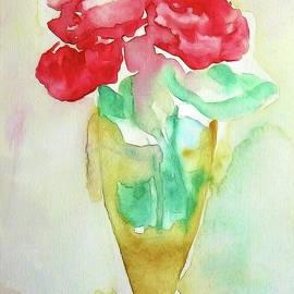 From the Garden by Jasna Dragun
