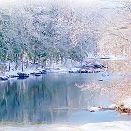 Frozen in Time by Ali Bailey