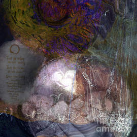 FULL CIRCLE Love is the Threshold by Zsanan Studio